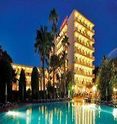 Playa De Palma Hotel Negresco